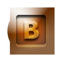 Free Blogger Icon