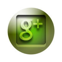 Free Google Plus Icon