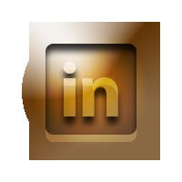 Free LinkedIn Icon