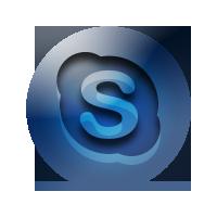 Free Skype Icon