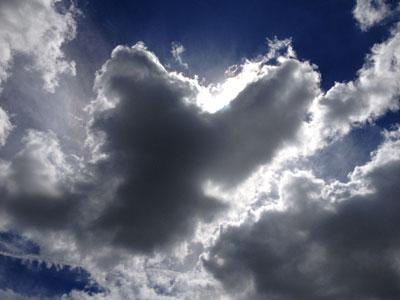 Free Sky Stock Image